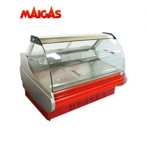 Cúpula Carnicera 1.5 mts Maigas