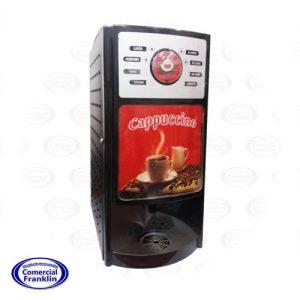 Cafetera Automática GAIA-3S