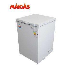 Congelador 100 Lts. Maigas