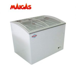 Congeladora 168 Lts TVC Maigas