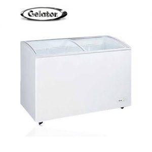 Congeladora 300 Lts TVC Gelator