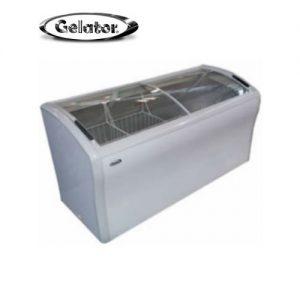 Congeladora 558 Lts TVC Gelator