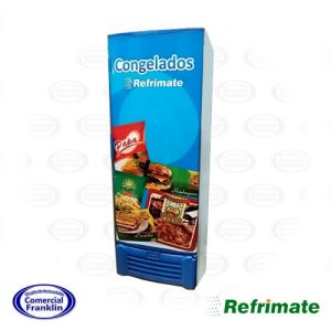 Congelador Vertical 600 Lts. Refrimate