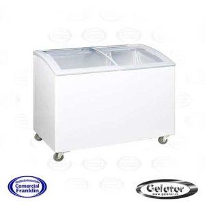 Congeladora 388 Litros Gelator
