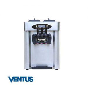 Máquina Helados Soft VSP-25-INOXS