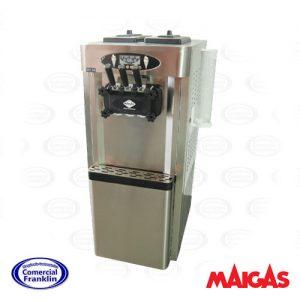 Maquina Helados Soft 25 LT/H. Maigas