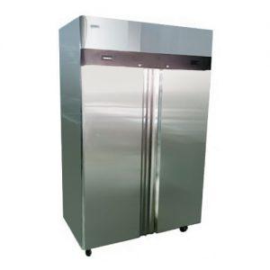 Refrigerador Industrial 900 Lts. 2 Puertas CLV