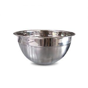 Bowl Acero Inoxidable N° 18