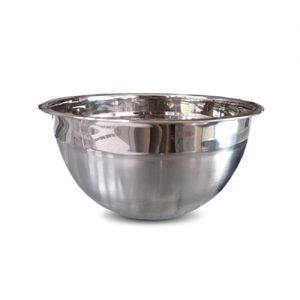 Bowl Acero Inoxidable N° 22