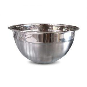 Bowl Acero Inoxidable N° 26