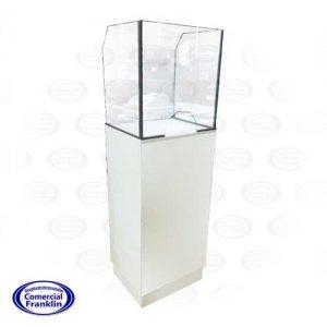 Mueble Caja Pedestal Simple