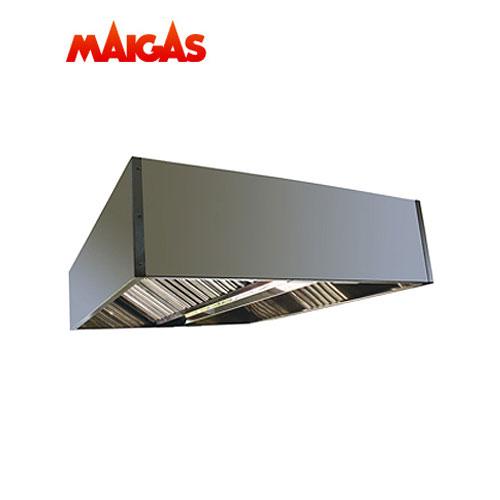 Campana Central 200x120 Maigas