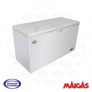 Congelador 412 Lts. Maigas