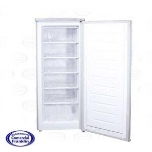 Congelador Freezer Vertical 200 Lts Libero