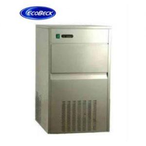 Fabricadora de Hielo Cubo 80 Kg Ecobeck