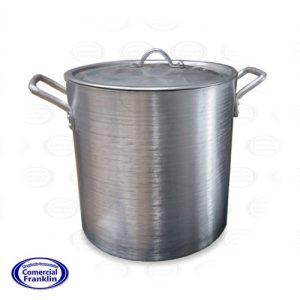 Fondo Aluminio 25 Lts.