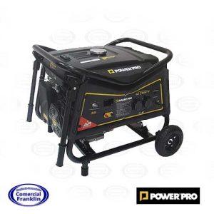 Generador Gasolina GE7000-V Power Pro