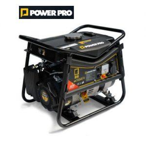 Generador GE5500-V PowerPro