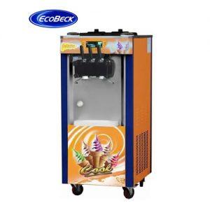 Máquina de Helados Soft 25 lts Ecobeck