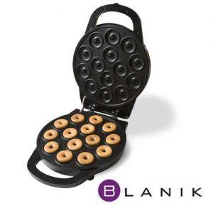 Máquina Para Hacer Donuts BLANIK