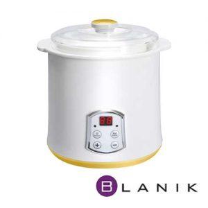 Máquina para hacer Yogurt BLANIK