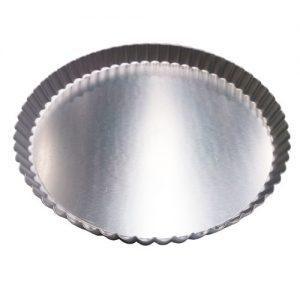 Molde Tartaleta Nº 28 Aluminio Astro