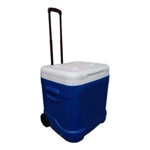 Cooler 50 Litros Con Ruedas