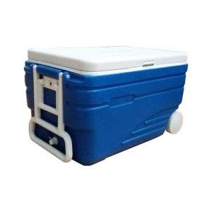 Cooler 96 Litros Con Ruedas