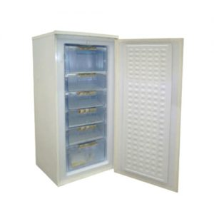 Refrigerador Freezer Vertical 182 Lts