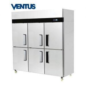Refrigerador Industrial 1390 Lts Ventus