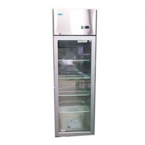 Refrigerador Mantenedor 1 Puerta Vidrio CLV