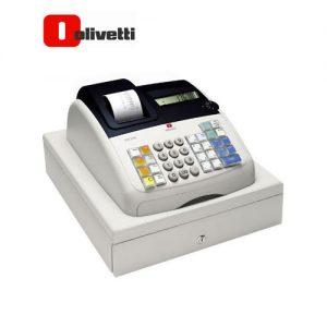 Registradora ECR-7100 Olivetti