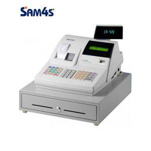Registradora ER-420 Sam4's