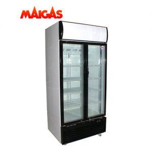 Visicooler 600 Lts Maigas