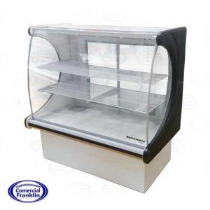 Vitrina Refrigerada 1,2 mts. Refrimate