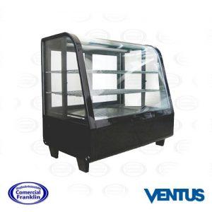 Vitrina Refrigerada Sobremesa RTW-100