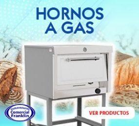 hornos-a-gas