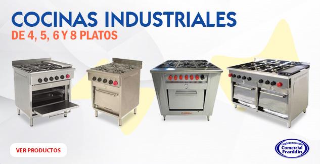 cocinas-industriales-comercial-franklin