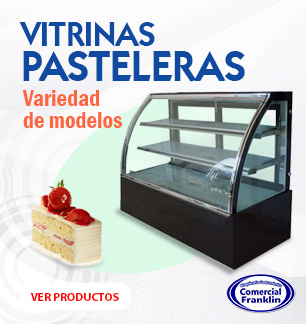 vitrinas-pasteleras-comercial-franklin