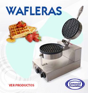 wafleras-comercial-franklin